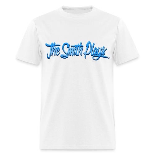TheSmithPlays Classic Blue - Men's T-Shirt