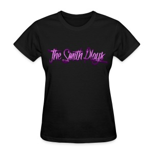 TheSmithPlays Purple Womens - Women's T-Shirt