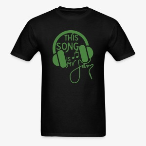 This Song - Men's T-Shirt
