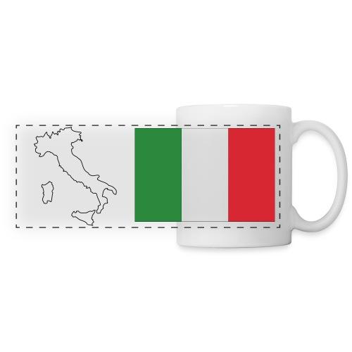 Italy - Panoramic Mug