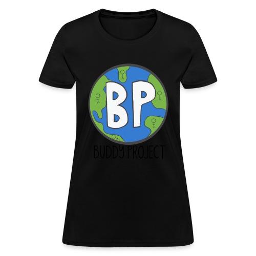 Buddy Project Women's Shirt - Women's T-Shirt