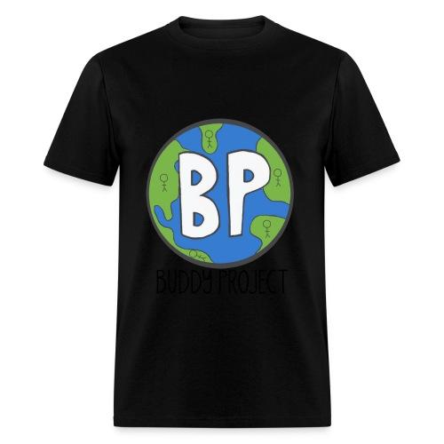 Buddy Project Men's Shirt - Men's T-Shirt