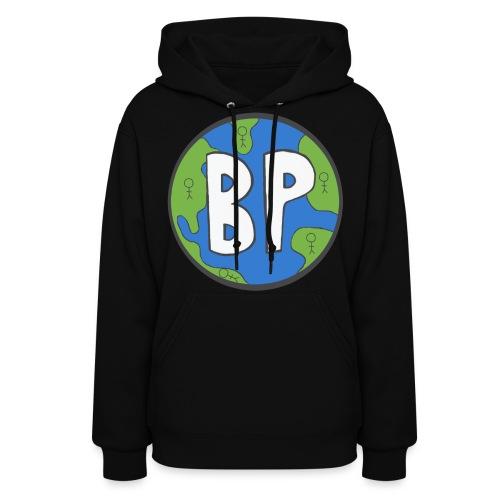 Buddy Project Women's Sweatshirt - Women's Hoodie