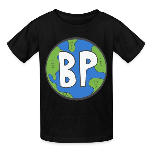 Buddy Project Kid's Shirt - Kids' T-Shirt