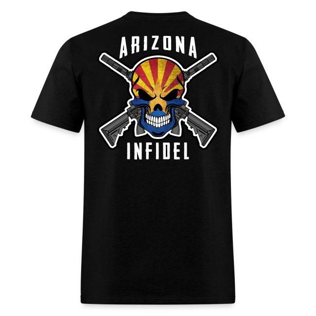 2015 Arizona Infidel