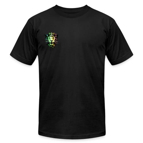 Lion - Men's Fine Jersey T-Shirt