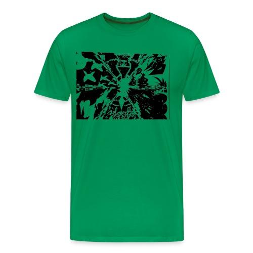 Lionheart - Men's Premium T-Shirt