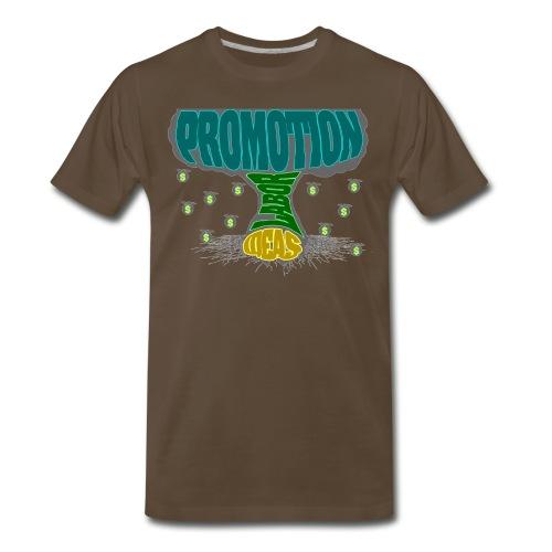 Fruits of Labor - Men's Premium T-Shirt