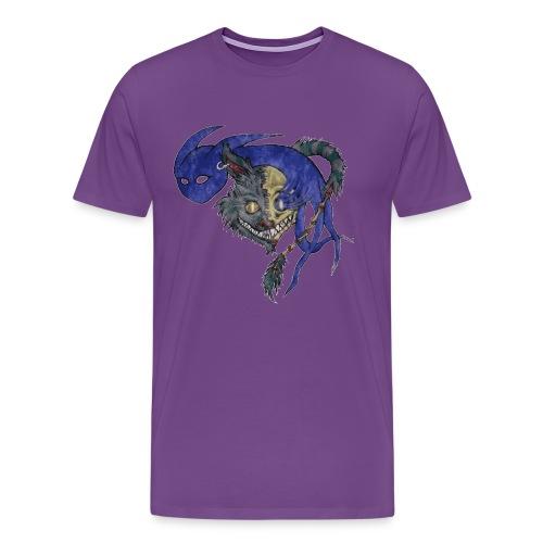 Chesire Romance - Men's Premium T-Shirt