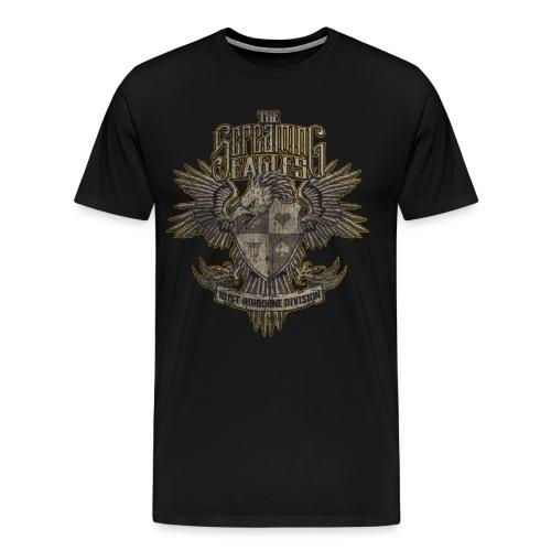 101st Airborne - Men's Premium T-Shirt
