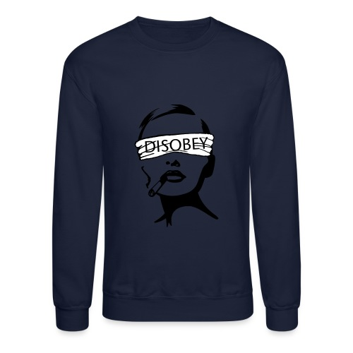 Crewneck Sweatshirt - Yolo,White,Weed,Trend,Tee,Tall,Shirt,Quality,Premium,Obama,Long,Hipster,Girl,Free,Formal,Fat,Disobey,Cool,Cigarette,Cheap,Blue,Black,Big,Best,Apparel