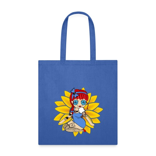 Kansas Tote Bag - Tote Bag