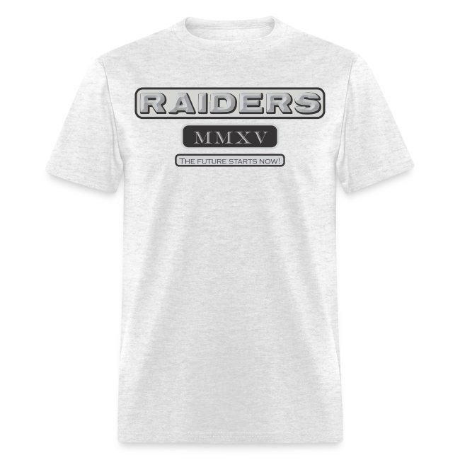 Raiders MMXV