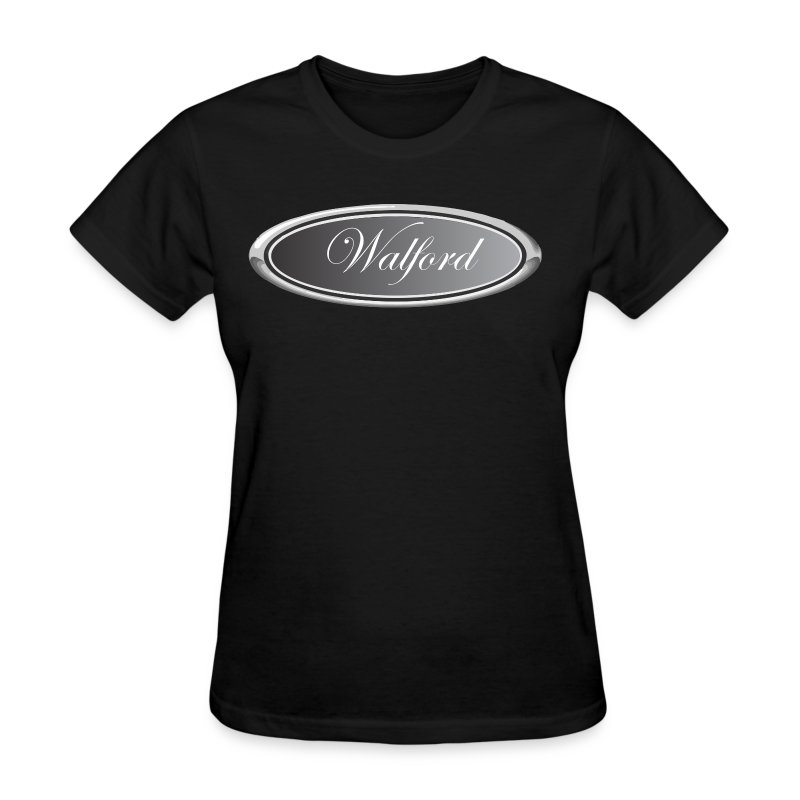 Walford f - Women's T-Shirt
