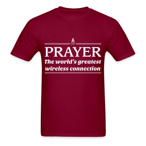 Connection (Men) - Men's T-Shirt