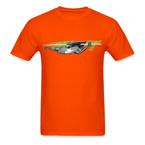 Brian's Supra - Men's T-Shirt