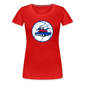 New Tankers 3 (W) - Women's Premium T-Shirt