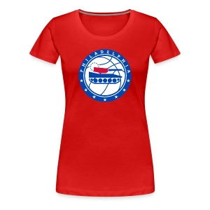 New Tankers 2 (W) - Women's Premium T-Shirt