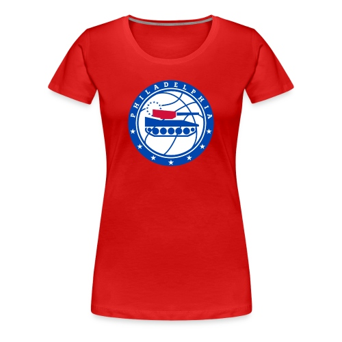 New Tankers 2 (W) - Women's Premium T-Shirt