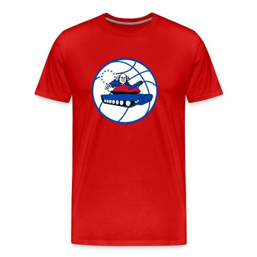 New Tankers (M) - Men's Premium T-Shirt