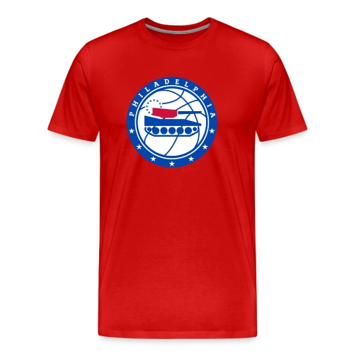 New Tankers 2 (M) - Men's Premium T-Shirt