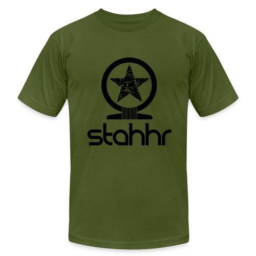 stahhr Shen AA Black - Men's  Jersey T-Shirt