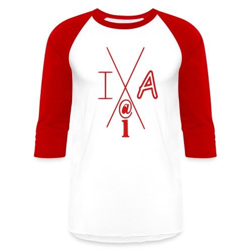 IA Classic Raglan - Baseball T-Shirt