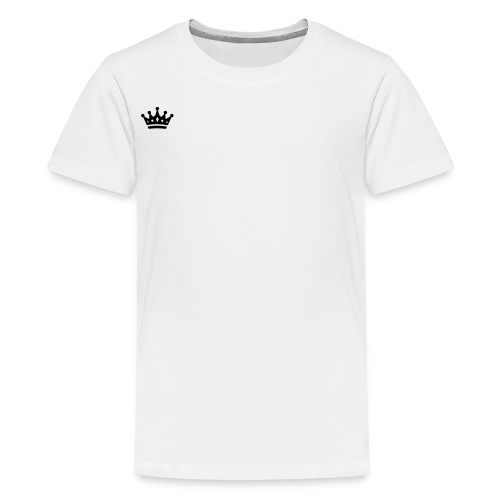 Royal Kids - Kids' Premium T-Shirt