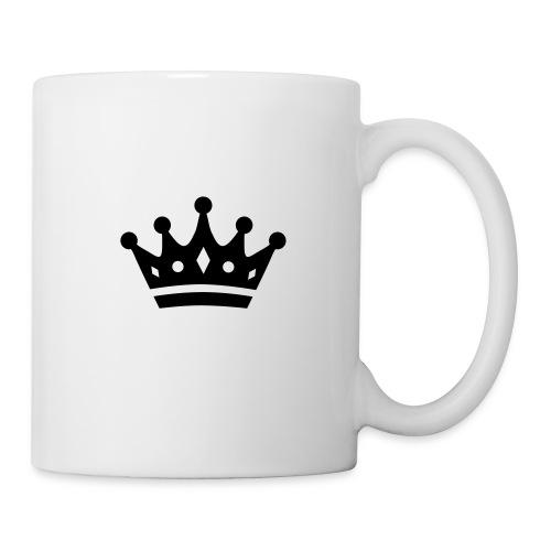 Royal Mug - Coffee/Tea Mug