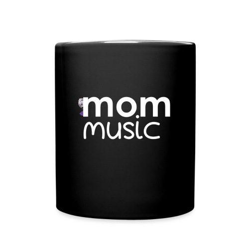 Thumb-mom-titel2 - Full Color Mug