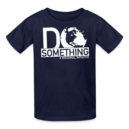 Do Something Toddler T-shirt - Kids' T-Shirt