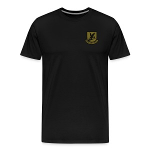 Defensor Fortis Security Forces Premium T - Men's Premium T-Shirt