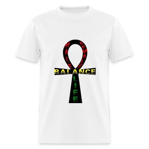 Life (Men) - Men's T-Shirt