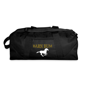 Barn Bum Tote Bag  - Duffel Bag