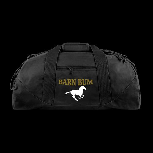 Barn Bum Tote Bag  - Duffel Bag