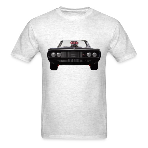 Dom's Charger - Men's T-Shirt