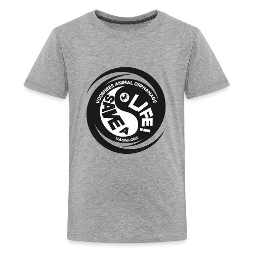 Save A Life Tee - Kids' Premium T-Shirt