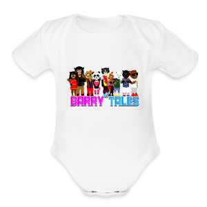Club Photo Baby Onsie - Short Sleeve Baby Bodysuit