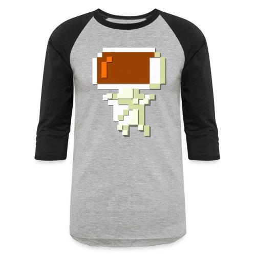 3D Baseball Tee - Baseball T-Shirt