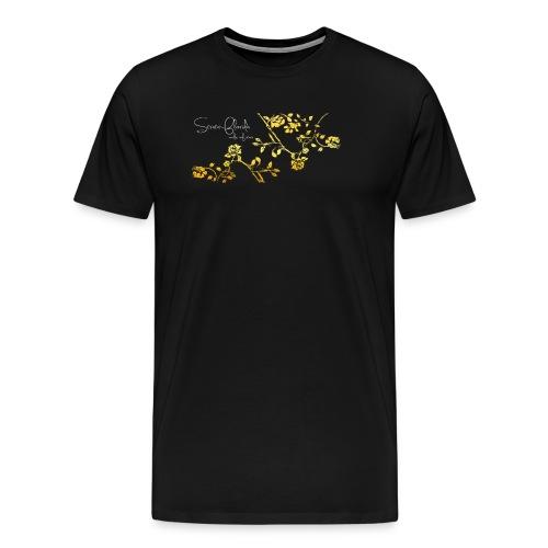Strata Florida - Made Of Stars (Mens) - Men's Premium T-Shirt