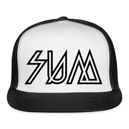 SUM Trucker - Trucker Cap