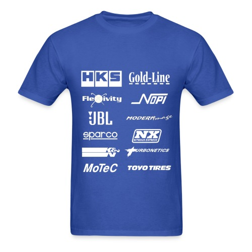 Brian's Skyline - Men's T-Shirt