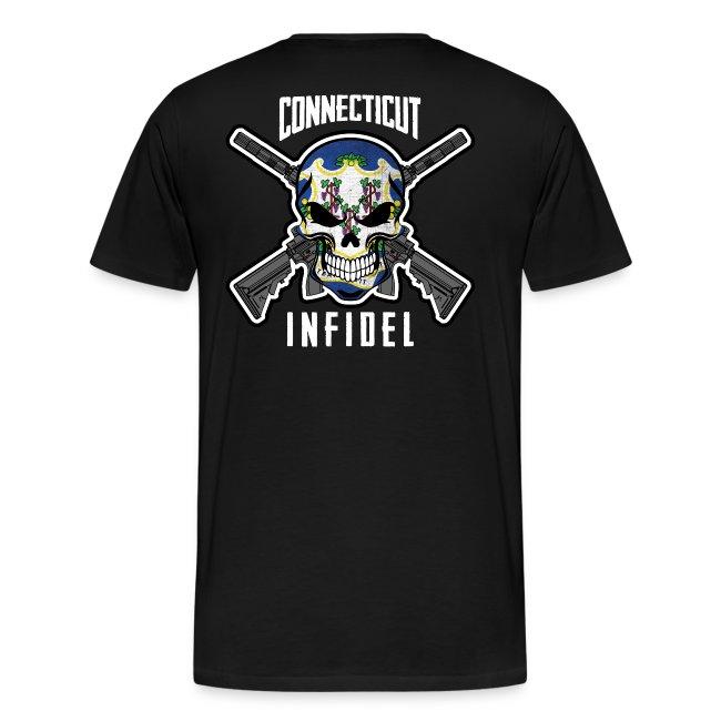 2015 Connecticut Infidel