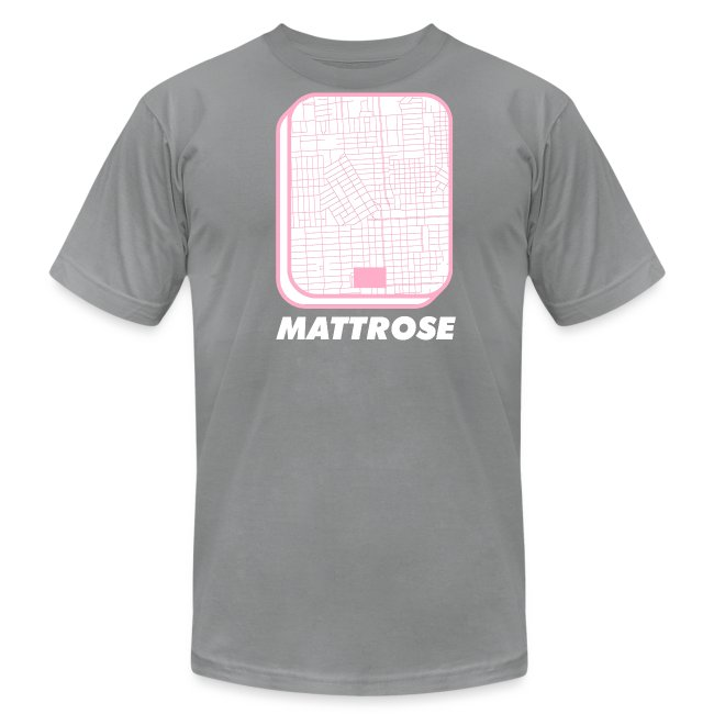 Mattrose