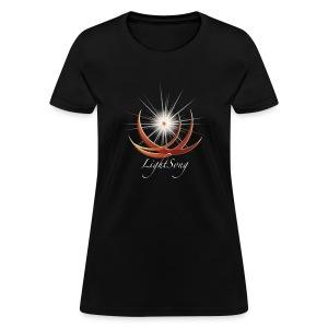 Womens LightSong Logo Tee - Women's T-Shirt