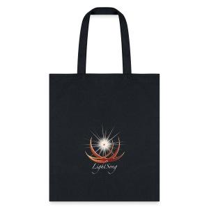 LightSong Tote Bag - Tote Bag