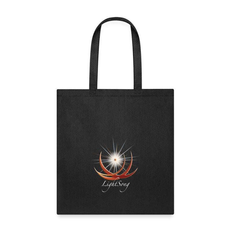LightSong Tote Bag - Tote Bag