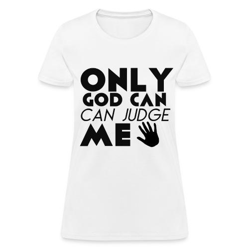 Judge - Women's T-Shirt
