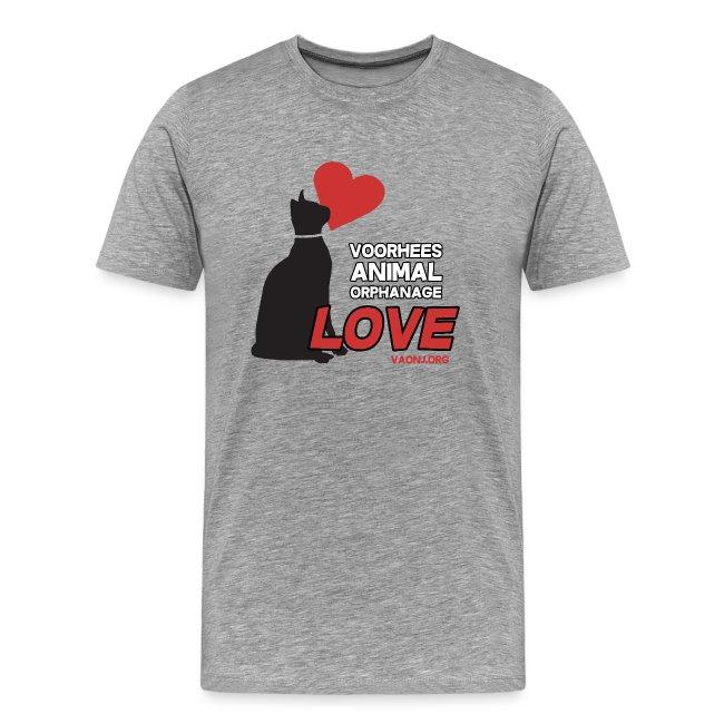 Cat Love Tee