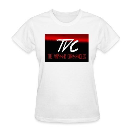 TVC Logo She TEE - Women's T-Shirt